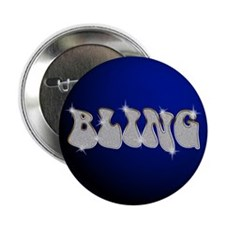 "Bling 2.25"" Button"