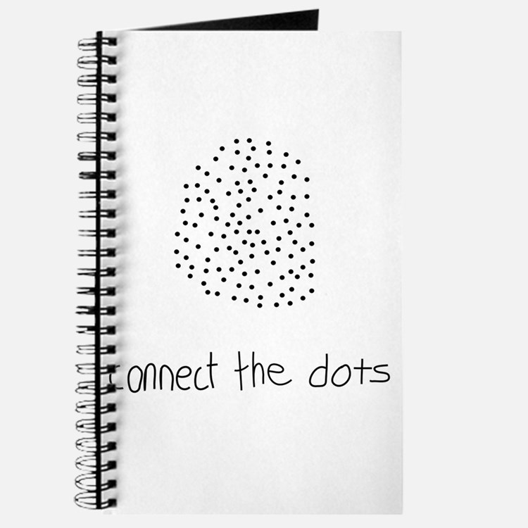 Connect The Dots Journal