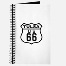 Tulsa Route 66 Journal