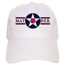 Mather Air Force Base Cap