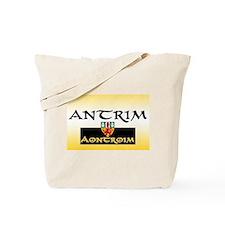Antrim GAA Tote Bag