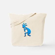 One Kokopelli #76 Tote Bag