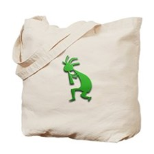 One Kokopelli #79 Tote Bag