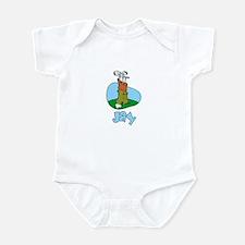 Jay Infant Bodysuit