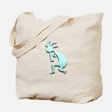 One Kokopelli #80 Tote Bag