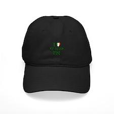 I Love My Irish Wife Baseball Hat