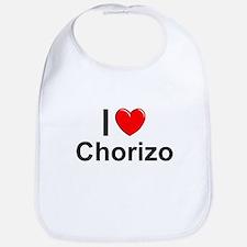 Chorizo Bib