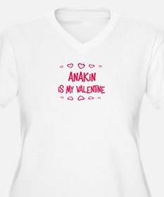 Anakin is my valentine T-Shirt