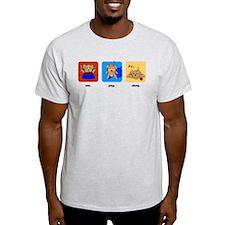 A Dog's Life T-Shirt