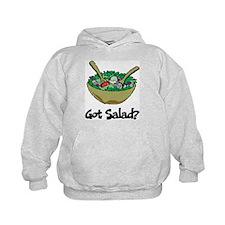 Got Salad Hoodie