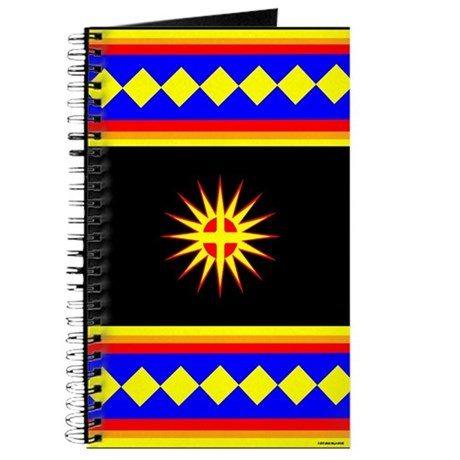 CHEROKEE INDIAN Journal