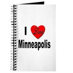 I Love Minneapolis Journal
