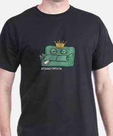 Sofa King Stoned T-Shirt