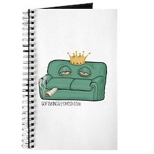 Sofa King Stoned Journal