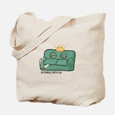Sofa King Stoned Tote Bag