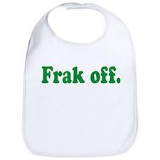 Frak Off Bib