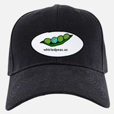 whirledpeas.us Baseball Hat