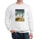 Umbrella / Ger SH Pointer Sweatshirt