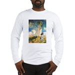 Umbrella / Ger SH Pointer Long Sleeve T-Shirt