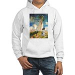 Umbrella / Ger SH Pointer Hooded Sweatshirt
