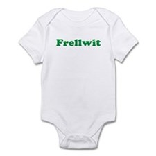 Frellwit Infant Bodysuit