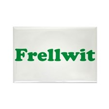 Frellwit Rectangle Magnet