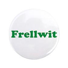 "Frellwit 3.5"" Button (100 pack)"