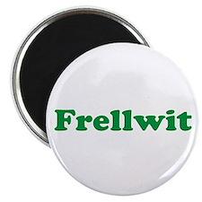 Frellwit Magnet