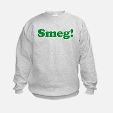 Smeg Sweatshirt