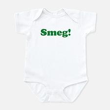 Smeg Infant Bodysuit