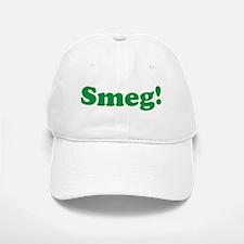 Smeg Baseball Baseball Cap