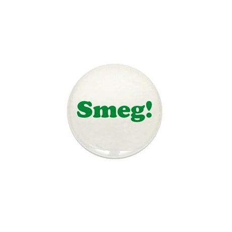 Smeg Mini Button (100 pack)