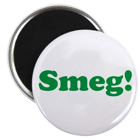 Smeg Magnet