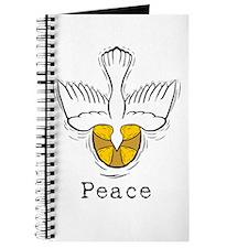 Peace Dove Journal