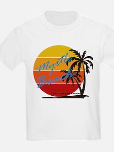 Summer myrtle beach- south carolina T-Shirt