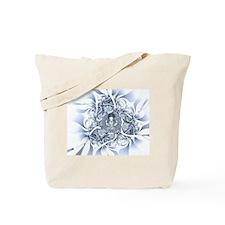 Lotus Buddha Tote Bag