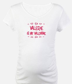 Valerie is my valentine Shirt