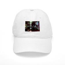Times Square New York 1939 Baseball Cap
