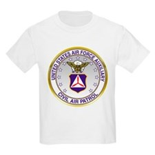 CAP Crest T-Shirt