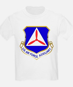 Civil Air Patrol Shield T-Shirt