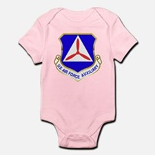 Air Force Logo Baby Clothes & Gifts