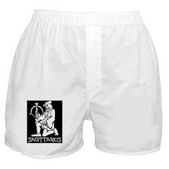 Saggitarius Boxer Shorts