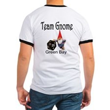"Gnome Games ""Team Gnome"" T Shirt"