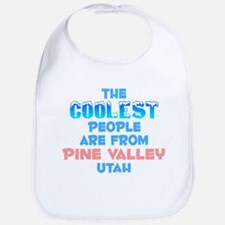 Coolest: Pine Valley, UT Bib
