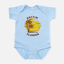Summer destin- florida Body Suit