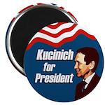 Dennis Kucinich Collectors Magnet