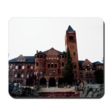 Preston Castle Mousepad
