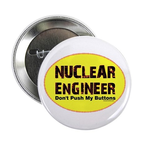 "Nuclear Engineer 2.25"" Button"