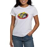 Shuttle STS-123 Women's T-Shirt