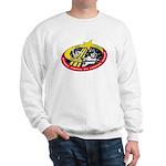 Shuttle STS-123 Sweatshirt